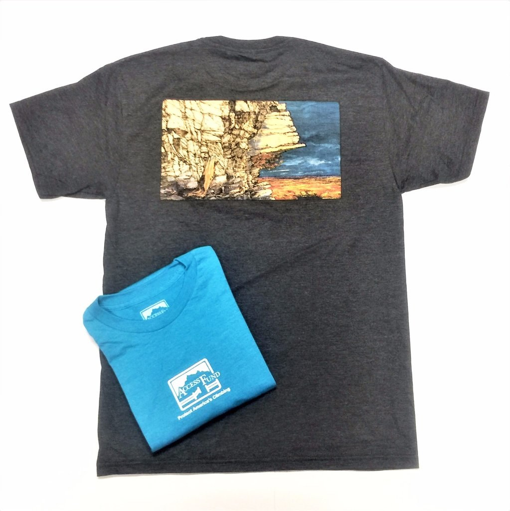 Gift Membership with T-Shirt