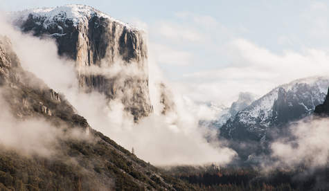 Abbi Hearne Yosemite 68