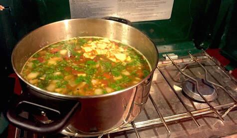 Tortilla Soup 2