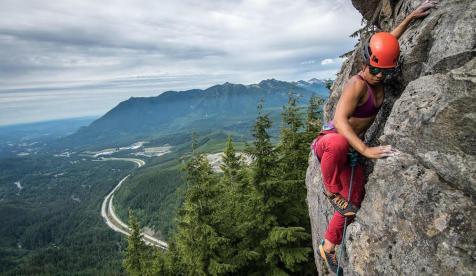 Save Mount Washington Crags