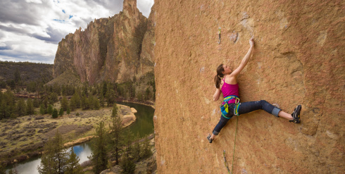 Climb Like a Local: Smith Rock