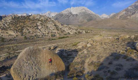 2020 08 15 Bouldering 8