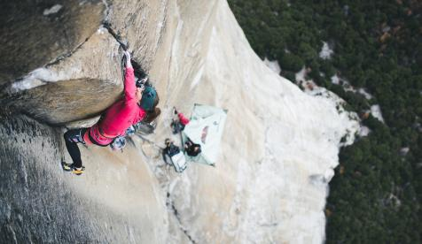 Yosemite Wilderness Climbing Permits: What You Need to Know
