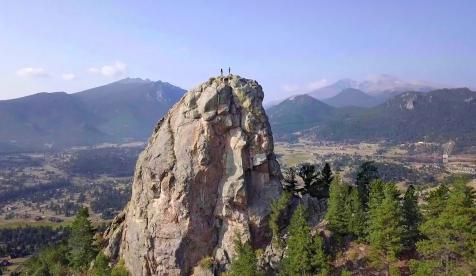 VICTORY: Colorado's Iconic Thumb and Needle Saved!
