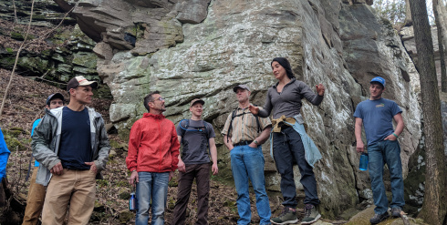 2018 Access Fund Sustainable Climbing Workshop: Conference Proceedings