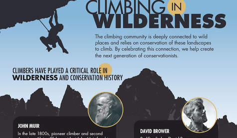 Climbing-in-Wilderness teaser