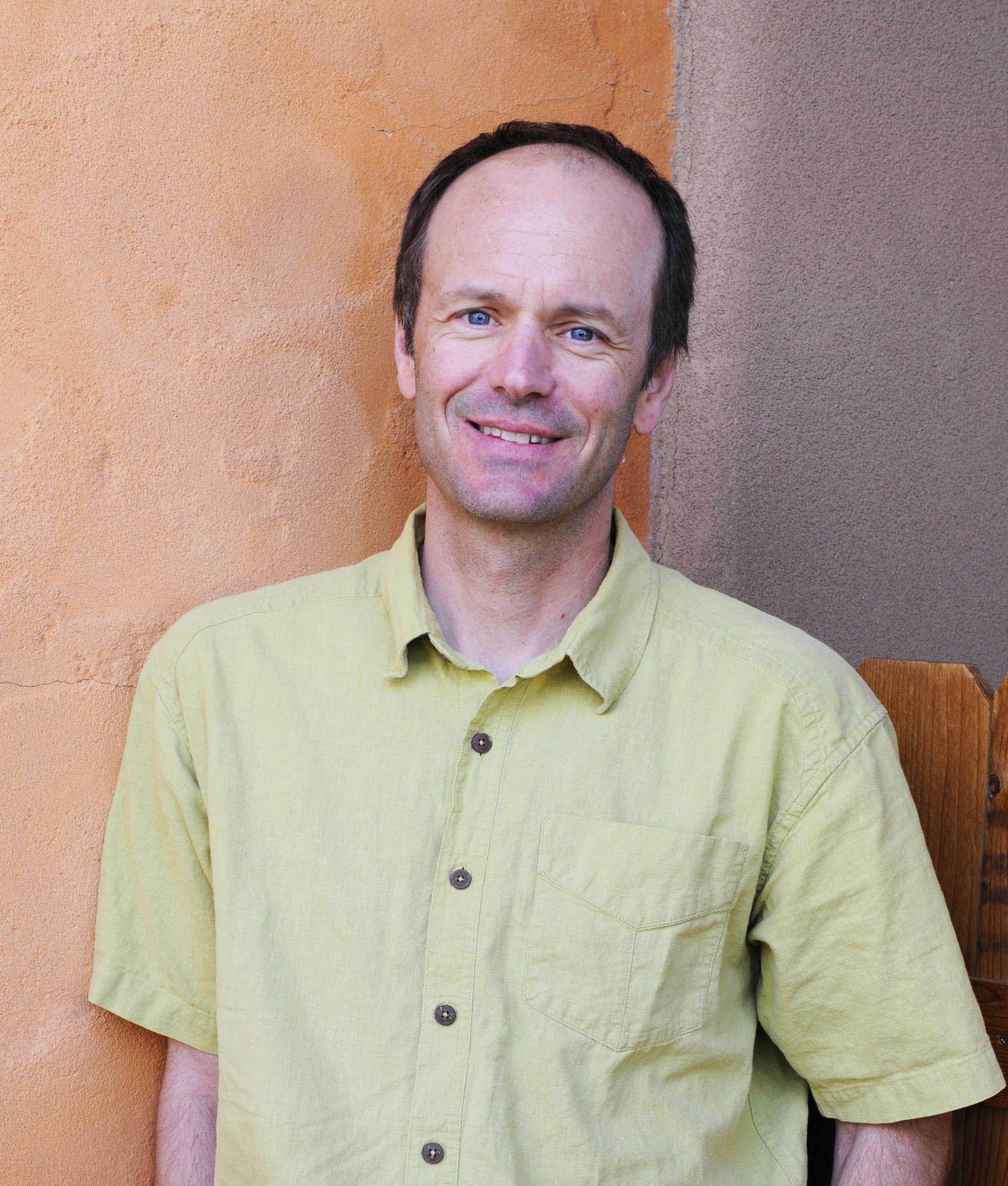 Jason Keith