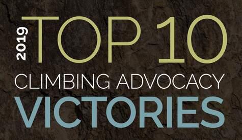 2019 Top 10 Advocacy Promo
