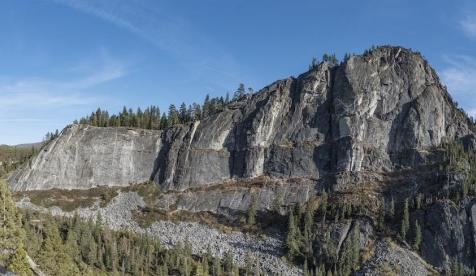 $30,000 in Grants Awarded For Climbing Conservation