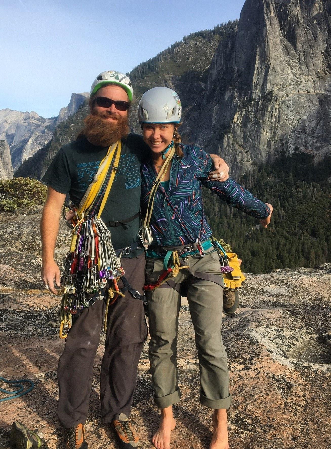 Loryn Posladek & Kyle Leihsing