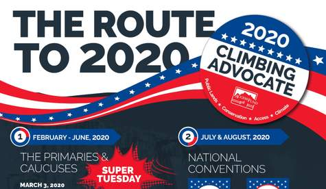 The Route To 2020