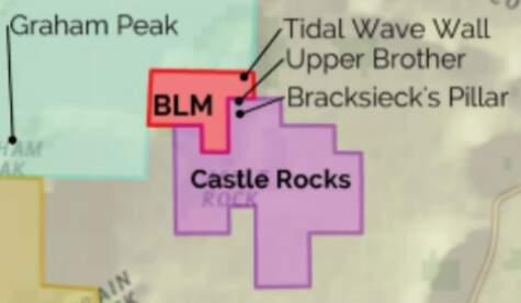castlerocks